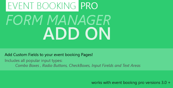 event-booking-pro-forms-plugin-wordpress-prise-rendez-vous