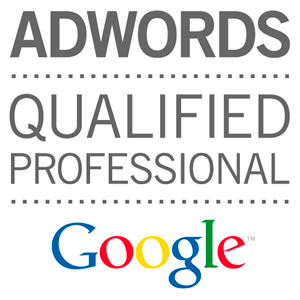 Référencement payant - Adwords Qualified Professional