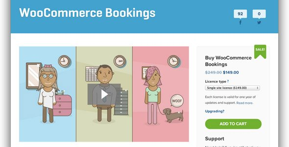 Booking-plugin-wordpress-prise-rendez-vous
