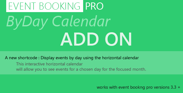 Event-Booking-Pro-byDay-Calendar-plugin-wordpress-prise-rendez-vous