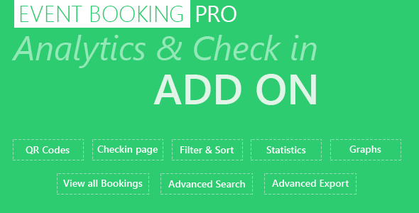 event-Booking-Pro-Analytics-Checkin-plugin-wordpress-prise-rendez-vous